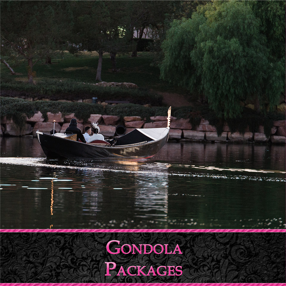 Gondola Weddings