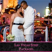 Las Vegas Strip Weddings