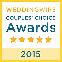 Wedding Wire 2015 Las Vegas Wedding