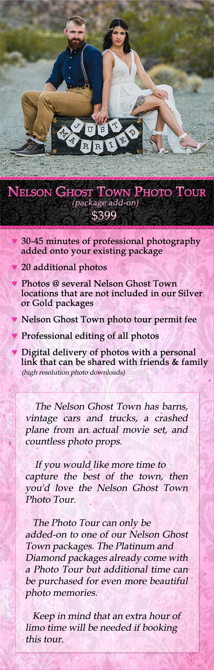 Nelson Ghost Town Photography