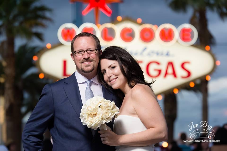 Las Vegas Wedding & Photo Tour