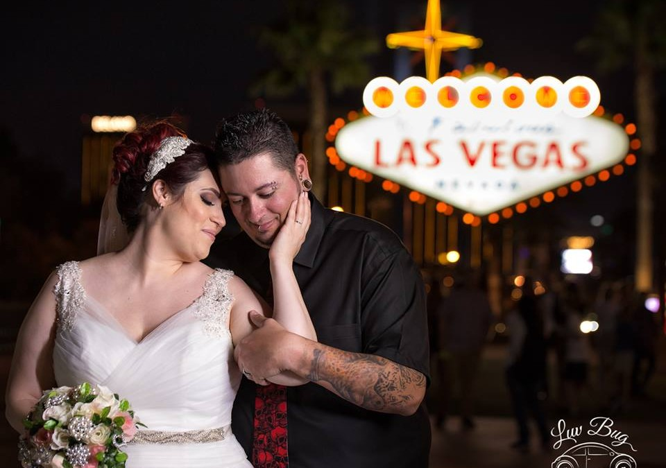 Wedding Wire Couples Choice Award 2017 for Las Vegas Weddings