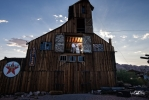 <h5>Nelson Ghost Town: 3 Story Barn</h5><p>                                                                                                      </p>