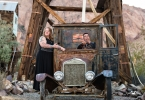 <h5>Nelson Ghost Town: Antique Car by Water Tower</h5><p>                                                                                                                                                                                                                                                                                                                                                                                                                                                                                                                                                                                                                                    </p>