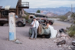 <h5>Nelson Ghost Town: Gas Pump Car</h5><p>                                                                                                                                                                                                                                                                                                                                                                                                                                                                                                                                                                                                                                    </p>