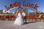 <h5>Neon Museum: North Lot</h5>