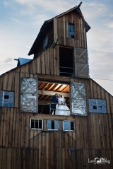 <h5>Nelson Ghost Town: 3 Story Barn Balcony</h5>