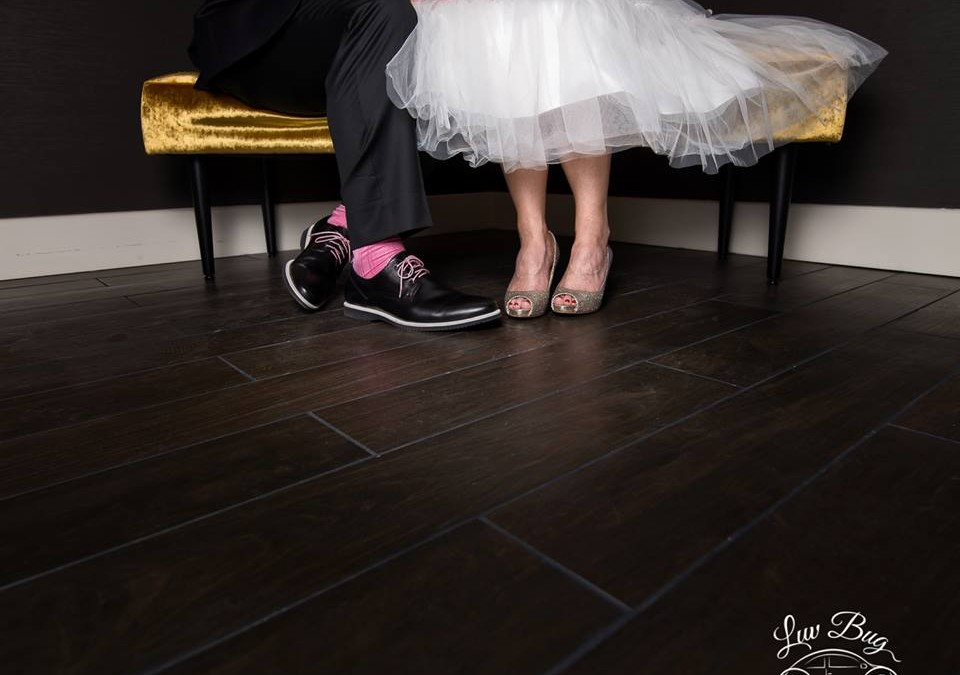 Las Vegas Hotel Wedding – May2015