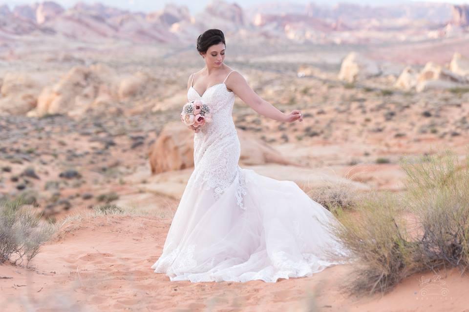 Getting Married In Las Vegas – Things To Consider